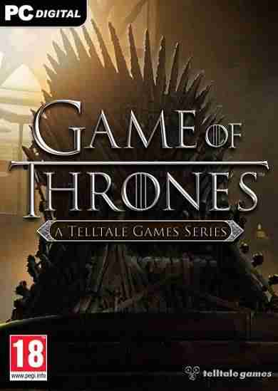 Descargar Game of Thrones Episode 3 [ENG][FLT] por Torrent